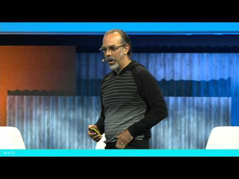 Google I/O 2015 - Helping Moonshots Survive Contact with the Real World