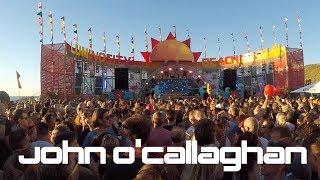 John O'Callaghan Live from Luminosity Beach 2018 HD