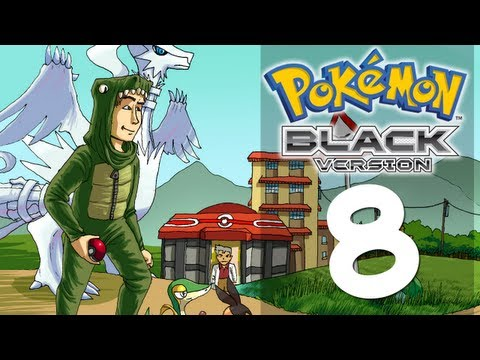 Pokémon Black - Part 8