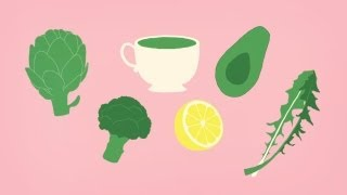 The Truth About Cleanses | A Little Bit Better With Keri Glassman