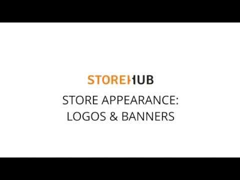 StoreHub Ecommerce: Online