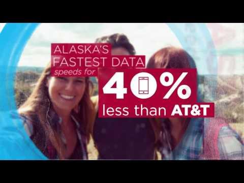 GCI Wireless Alaska Smart