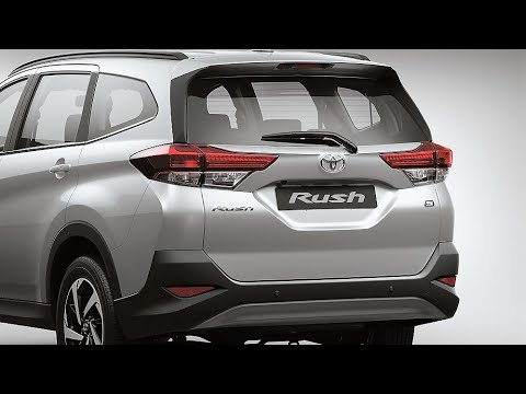 5 New Toyota Cars Coming To India In 2020 2020 Fortuner Rush