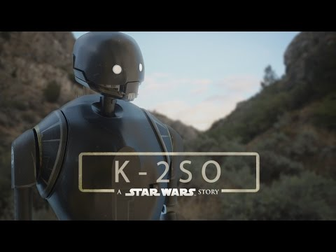K-2SO: A Star Wars Story #GoRogue #Contest