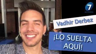Vadhir Derbez ¡LO SUELTA AQUÍ! / Multimedia 7