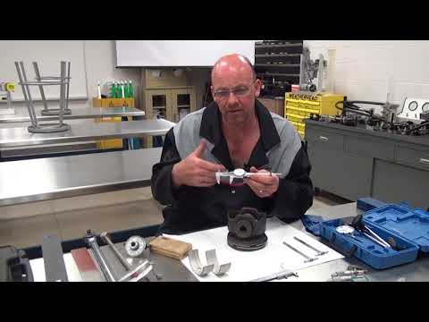 Orientation to Engine Service Tools -  Part 1