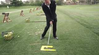 Rick Smith on the SKLZ Ball-First Trainer