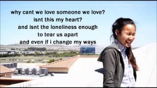 (LYRICS) Beauty Sings - Tatiana Manaois
