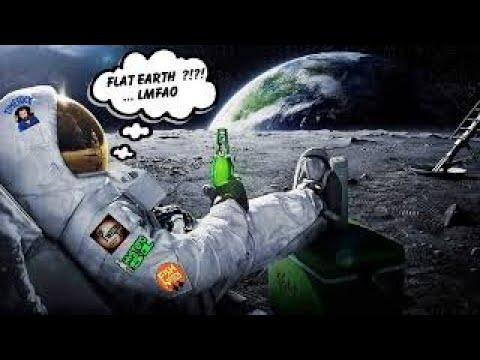 TTT Bonus 80 Flat Earth Response featuring Dan Cummins, Clay Groves, John.