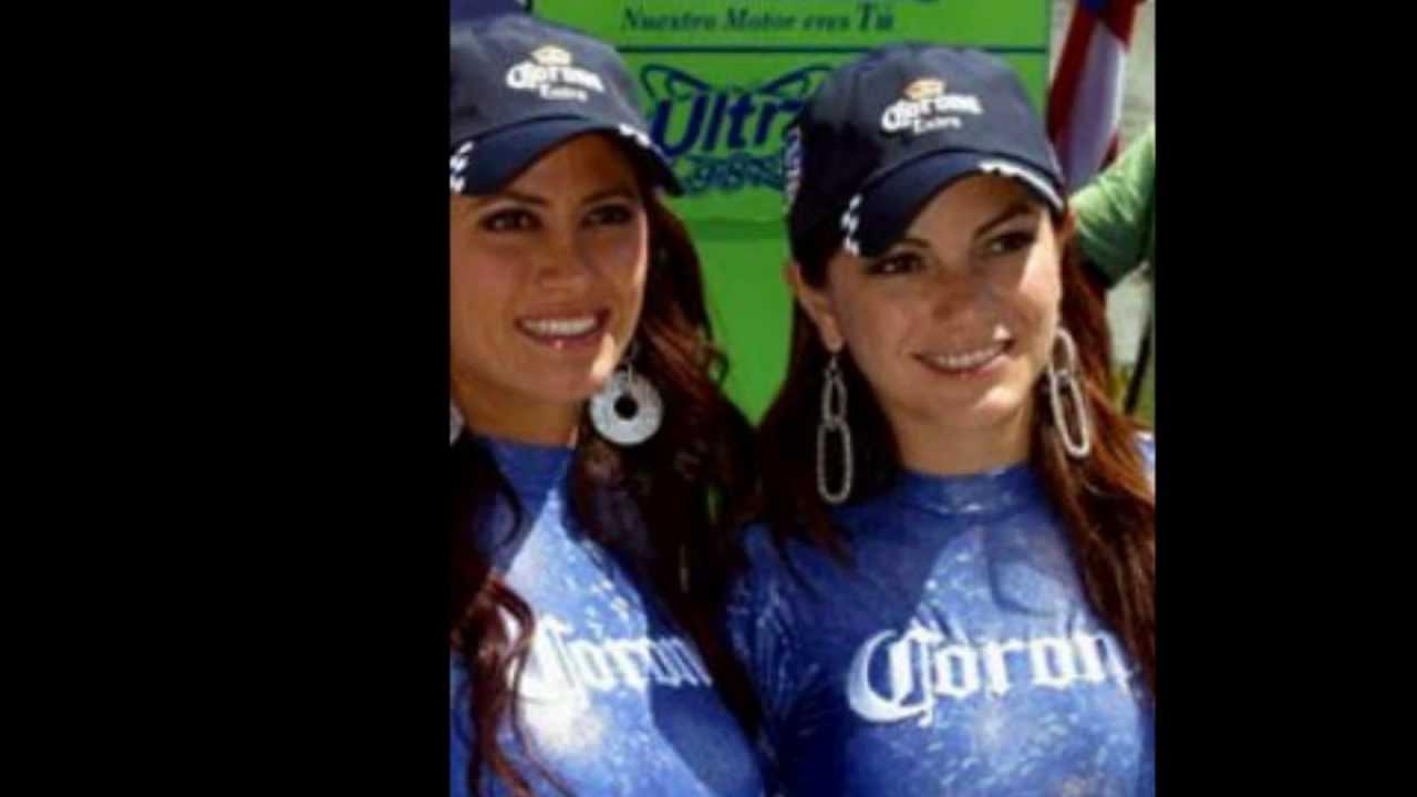 Eventos de la cerveza corona edecanes y modelos youtube - Modelos de coronas ...