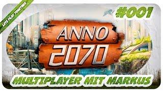 Anno 2070 #1 - Angebinn des Untergangs