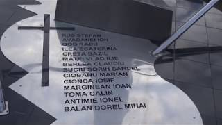 Turda și-a comemorat eroii Revoluției (22.12.2018)