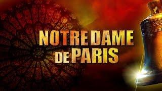 """Notre Dame de Paris"" на французском языке 11-16 апреля 2018г в Москве"