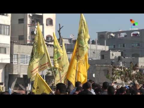 Israeli Soldiers Enter Gaza and Kill Palestinian