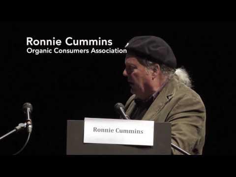 GMO WItness: Ronnie Cummins, Organic Consumers Association (OCA)