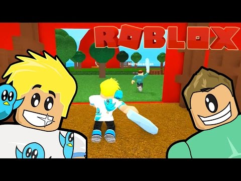 Roblox  Ice Breakers with MicroGuardian  Gamer Chad Plays