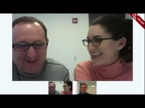 Hangouts On Air: Google Recruiters Share Non-Technical Interview Tips