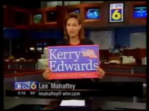 Kerry Edwards For President