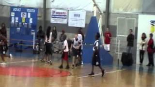 Baller'z (Hoopsters Fall Ball 2011) Part 3