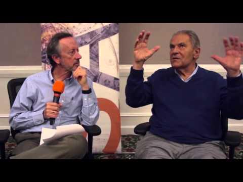 An interview with Stanislav Grof By Rick Archer (BATGAP)