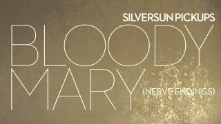 Watch Silversun Pickups Bloody Mary nerve Endings video