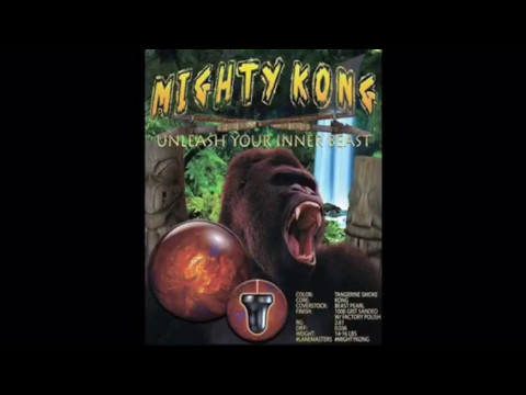 Lane Masters Mighty Kong Reaction Video