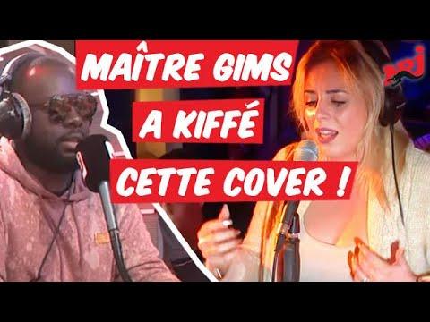 Maître Gims choqué par la cover de CarpeDiem Elise - Guillaume Radio sur NRJ