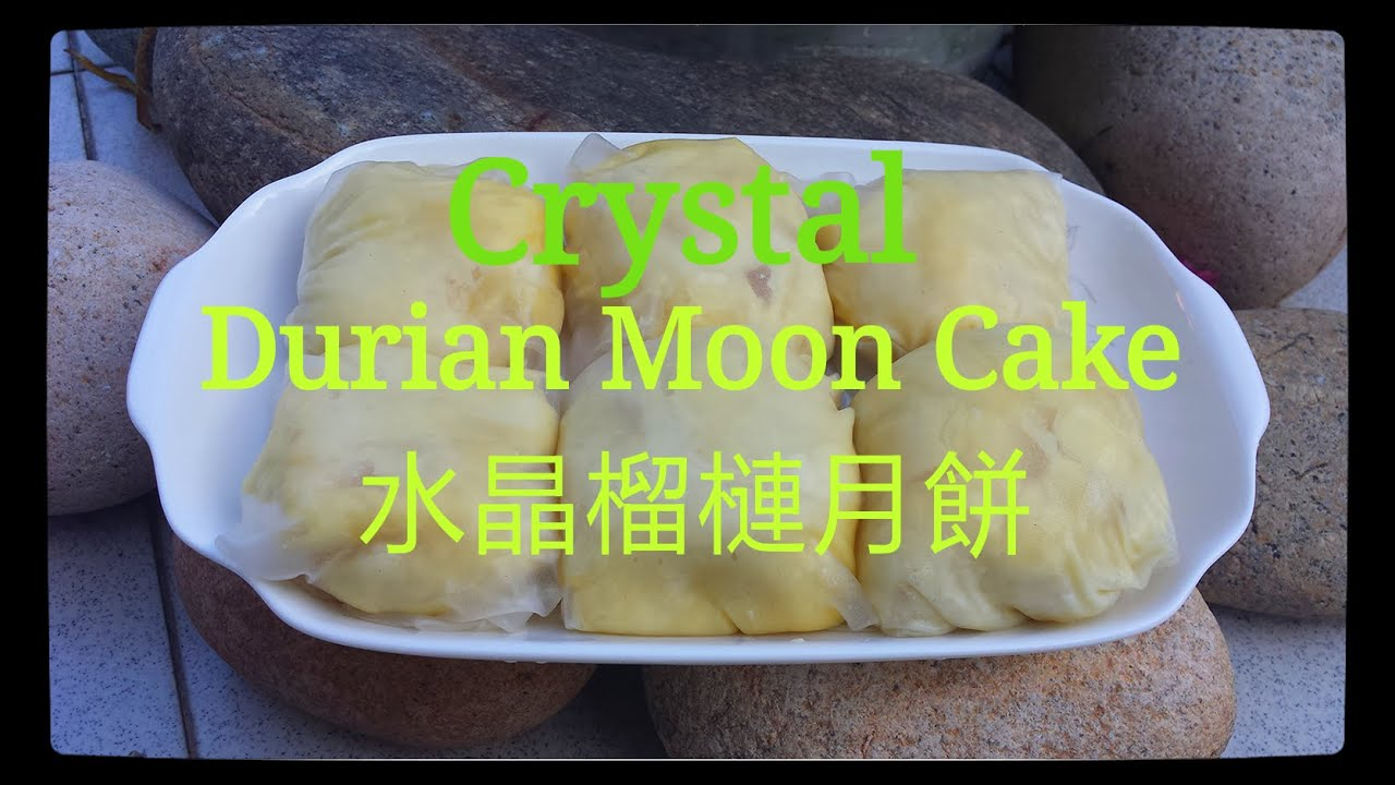 how to make durian cake youtube