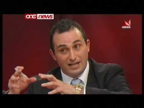 Lou,mela jiena l-pappagall tiegħek ?! - Franco Debono