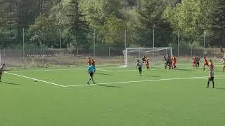 Promozione Girone C C.S.Lebowski-Gambassi 3-0