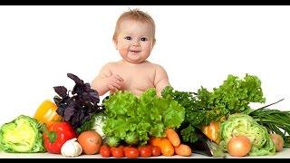 Питание и умственное развитие детей
