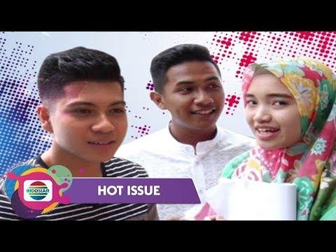 Ridwan Ingin Menikung Randa Untuk Dapatkan Hati Nabila? - Hot Issue Pagi