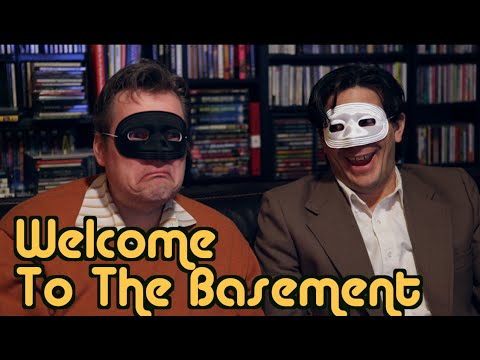 Phantom Of The Paradise (Welcome To The Basement)