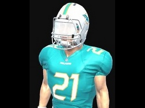 best sneakers efced ca7f7 Axis Football 2017 Miami Dolphins Uniform Preview