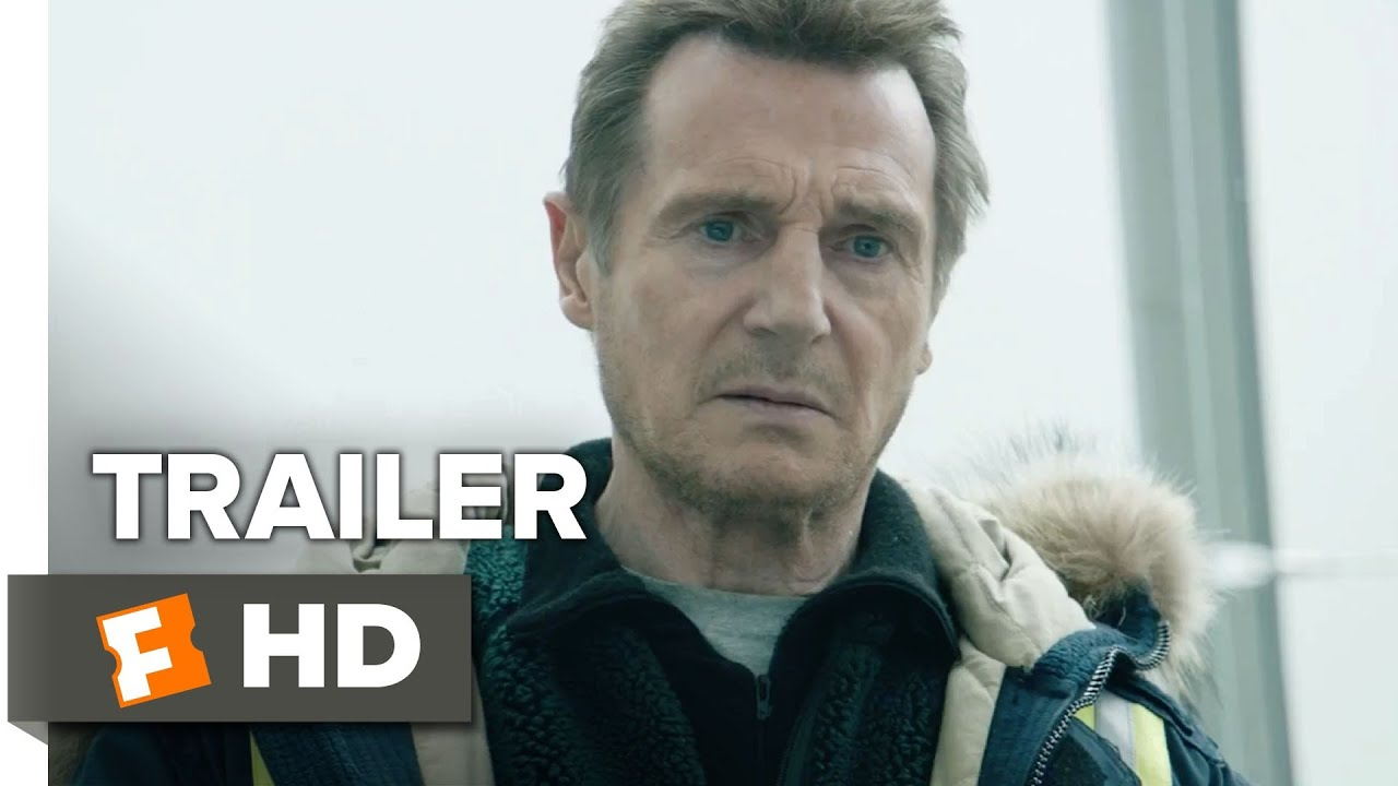 Cold Pursuit International Trailer #1 (2019) | Movieclips ...