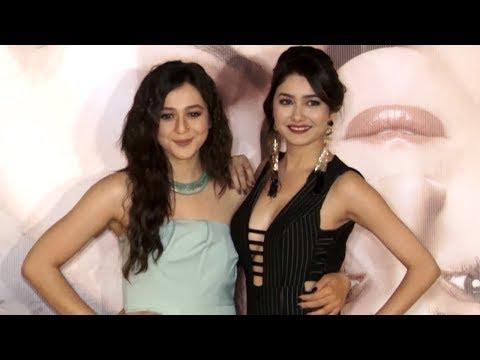 Kumkum Bhagya's Leena Jumani talks about her KISS with Priyal Gor in Maaya 2 | Maaya 2 Launch