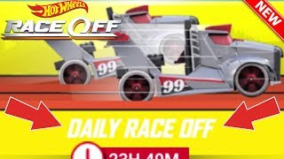 Hot Wheels: Race Off - ⚡ New Supercharge Challenge Update ⚡