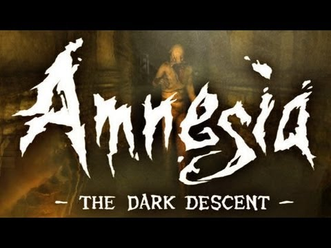 AMNESIA - Scariest Moments reaction :o Funny Moments
