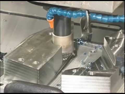Plunge Milling: High Volume Roughing on Your Machine, Part Two