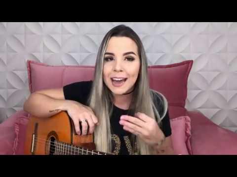 Temporal de amor - Leandro e Leonardo Cover - Marcela Ferreira