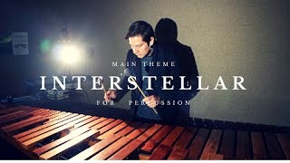 Hans Zimmer Interstellar - Main Theme For Percussion.mp3