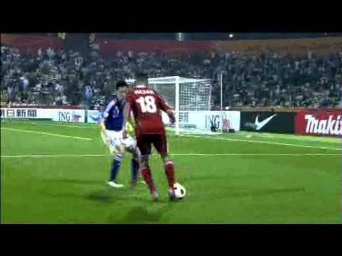 AFC Asian Cup 2011 M03 Japan vs Jordan