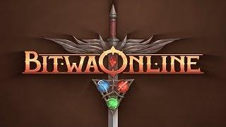 BITWA ONLINE | Serwer Minecraft MMORPG 1.14 Non Premium | Trailer