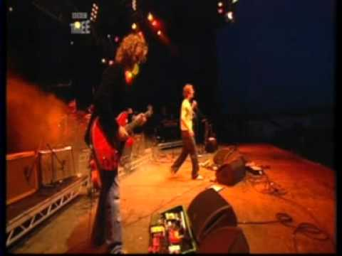 Richard Ashcroft - Break The Night With Colour - T In The Park 2006