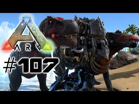 Ark Survival Evolved #107 - Tilorious, Gerry und die Fantastischen Vier! | LP Together Ark Deutsch