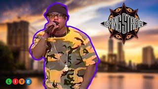 Gang Starr - Manifest & Work 1998 (LIVE)