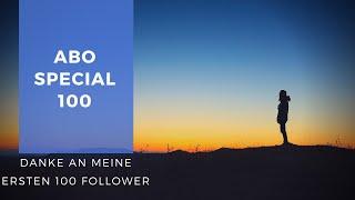 100 Abonnenten Special - Danke an alle - FAQ