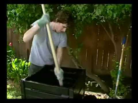 Backyard Composting Part 1