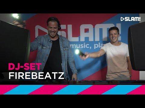 Firebeatz (DJ-Set) | SLAM!