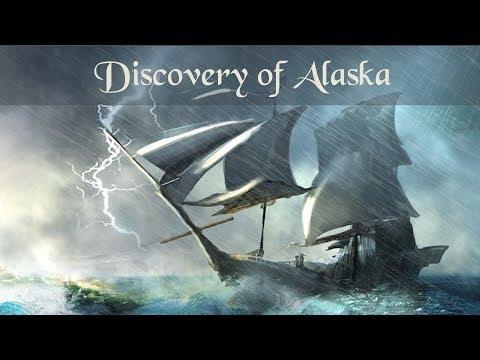 Discovery of Alaska